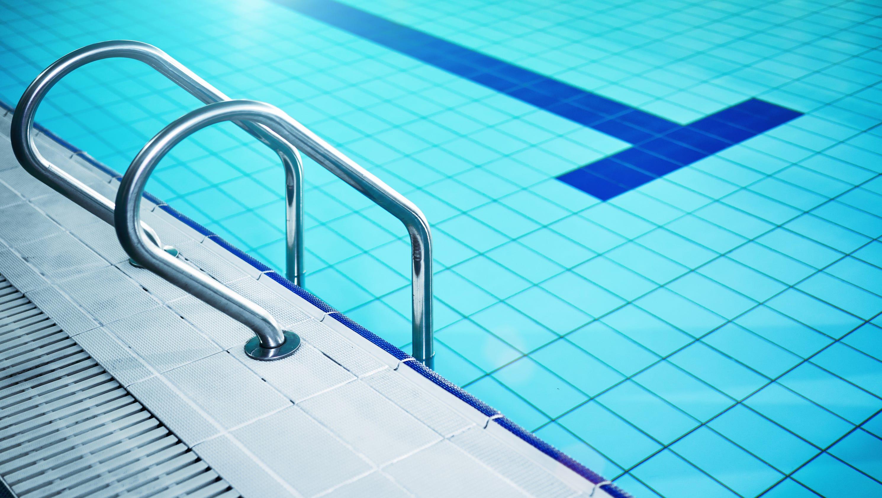 Oregon hotel restaurant and swimming pool inspections now online for Swimming pool inspection report