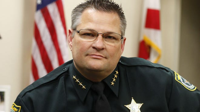Brevard County Sheriff Wayne Ivey won a new four-year term, after no one filed to run against him by Friday's deadline
