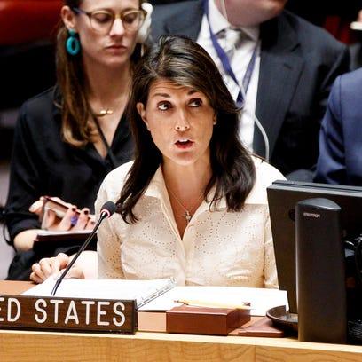 EU anuncia que se retira del Consejo de Derechos Humanos de la ONU