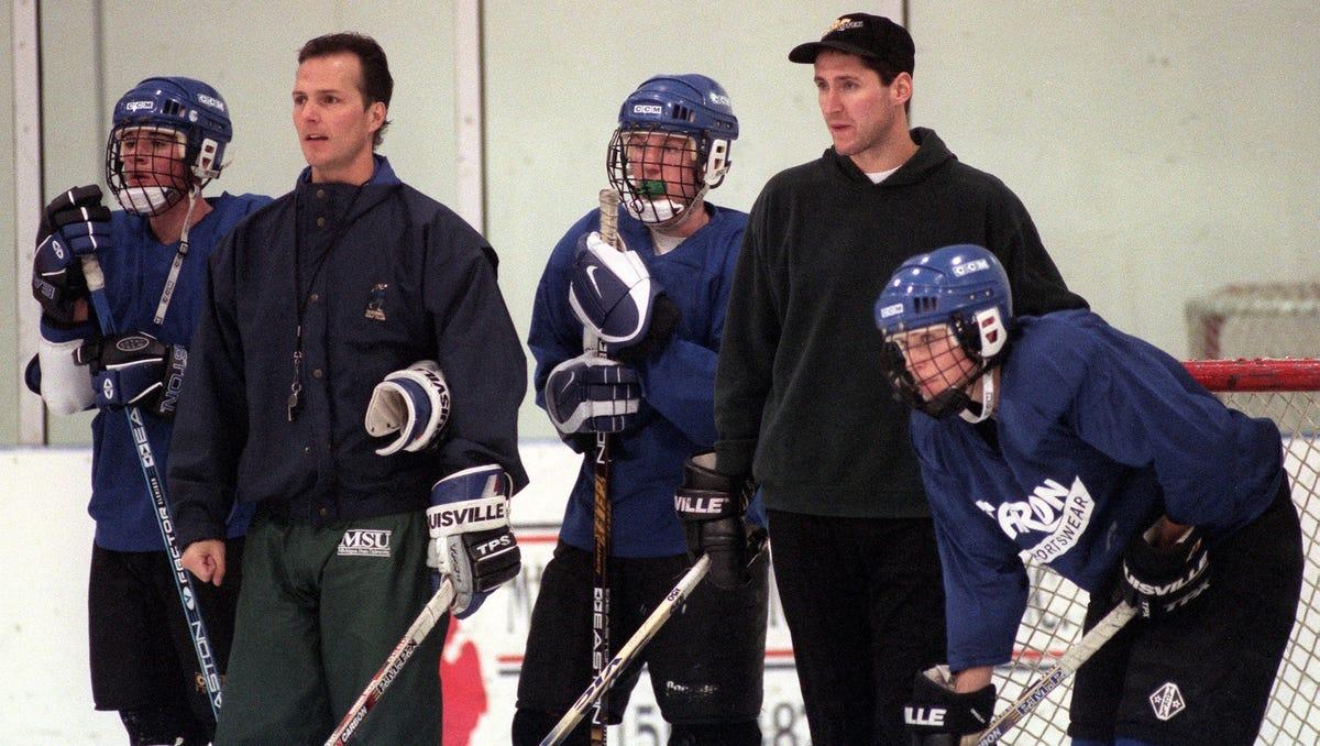 Coach Jon Cooper