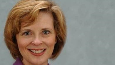 Sally Paull, senior vice president, Human Resources, will accept the Share of Voice Award on behalf of Regeneron.