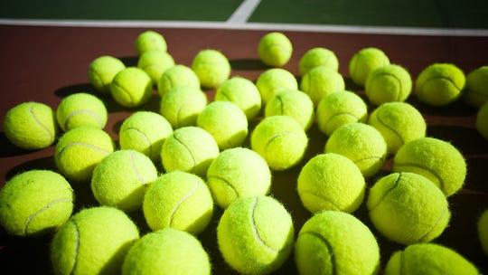 Shore Conference Tennis