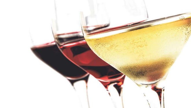 Try the wine at events.