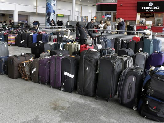 JFK Airport Woes
