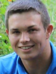 Carson  Laffin