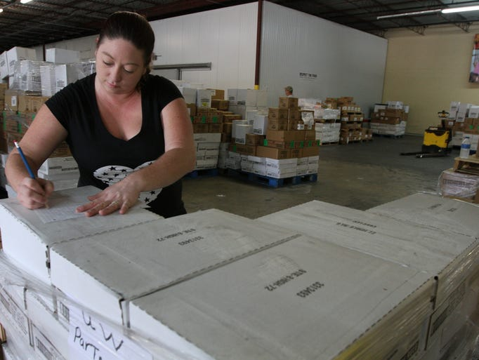 Hendry Glades County Food Bank