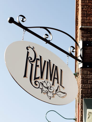 In the few years since it opened, Revival has remained