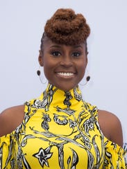 Actress Issa Rae attends the Hollywood Reporter's 25th