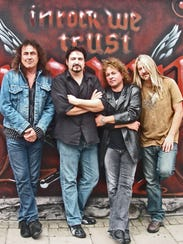 Y&T performs April 13 at Cargo Music Hall.
