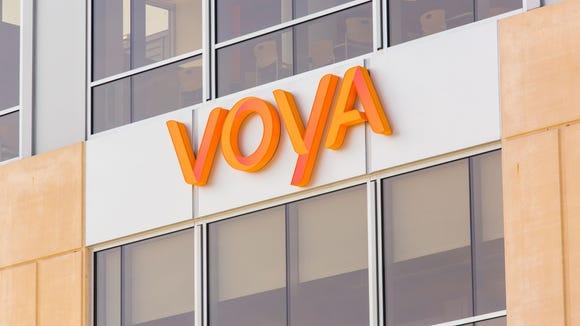 ING U.S., Inc. becomes Voya Financial, Inc.