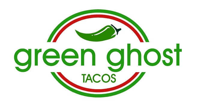 Green Ghost Tacos in Ridgeland, Miss.
