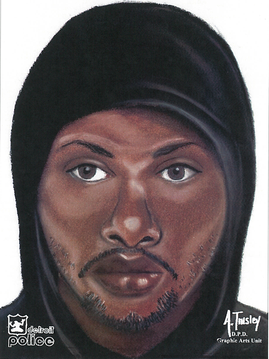Police seek suspects who took man's glasses, killed him