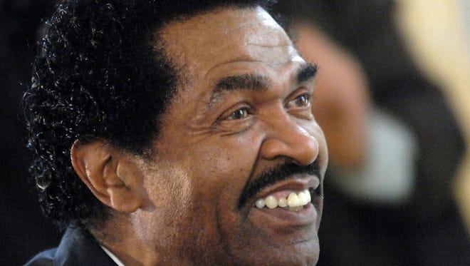 The 2015 Mal's St. Paddy's Parade will tap Mississippi's considerable musical legacy with a Grammy-touting theme and legendary blues entertainer Bobby Rush as its grand marshal.