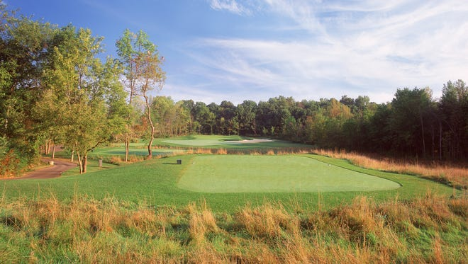 Top 10 Metro Detroit Public Golf Courses For 2019