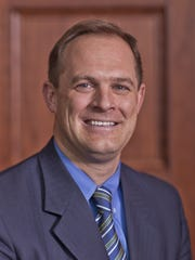 Tim Bergstrom, president and chief operating officer