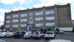 Eastside High School, 150 Park Ave.
