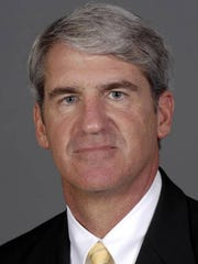 LSU athletics director Joe Alleva received a three-year contract extension on Friday.