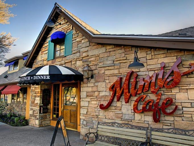 Mimi S Cafe Desert Ridge Menu