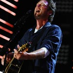 Blake Shelton will be among the acts on Tuesday's Grand Ole Opry show, with performances at 7 and 9:30 p.m.
