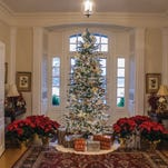 Tour 9 historic homes decorated for the holidays