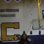 Bashaara Graves first Clarksville High female to have number retired