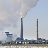 Bill would allow new Xcel natural gas plant in Becker