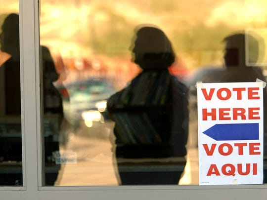 Independents must re-register as a Democrat or Republican before they can vote in an Arizona presidential preference election. An effort to open up the Arizona Democratic Presidential Primary failed in September.