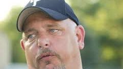 Providence coach Larry Denison