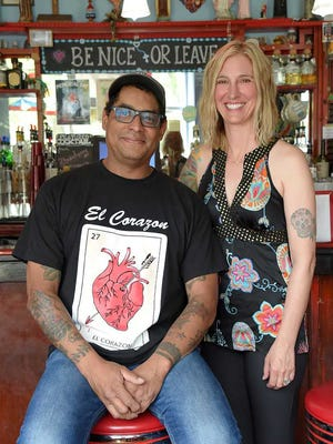 Cafe Corazon, owned by George and Wendy Mireles, is opening a third location at Mequon Public Market.