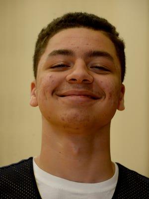 Seton Catholic High School boys basketballBillie Webster III