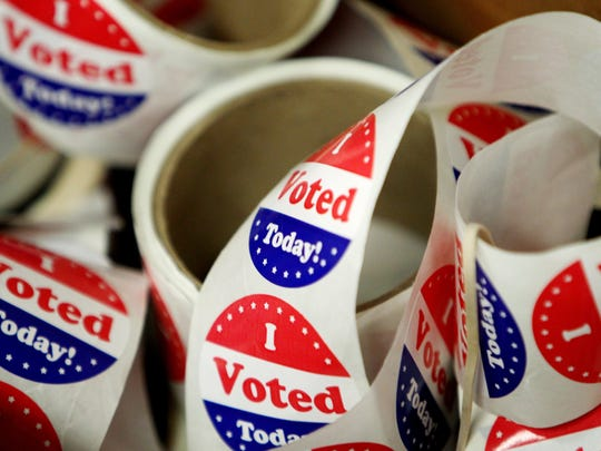 The Mississippi general election will take place Nov. 5. While many local races are uncontested, Desoto County voters will have some choices to make come election day.