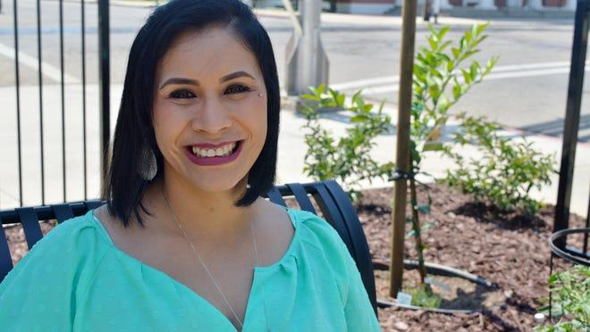 Grace Sanchez is a House of Hope and a Leadership Visalia graduate.