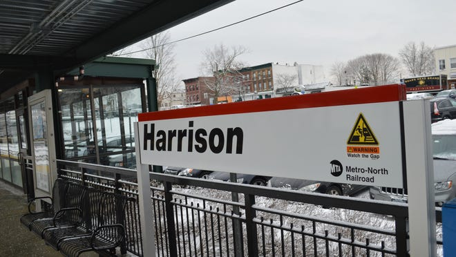 Housing activists want the MTA to require that 20 percent of the units at the 143-apartment project at the Harrison train station be made affordable. Harrison wants only luxury apartments.