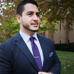 The son of immigrants, Dr. Abdul El-Sayed, 30, grew up in Michigan. He is an expert in health disparities, preterm birth, infant mortality and obesity.