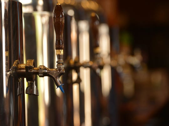 Craft and home-brewed beers will be on tap Sept. 25 during the Taste of Local event at Olivas Adobe in Ventura.