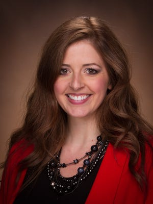 Casey Cossitt Jones will serve as director academic counseling at Father Ryan High School.