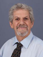 Leonard Sosnov
