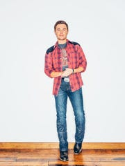 Scotty McCreery will perform at iPlay America In Freehold on Aug. 18.