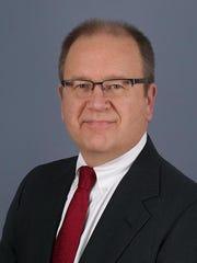 Kenneth Kristl