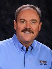 O'Reilly Automotive CEO Greg Henslee