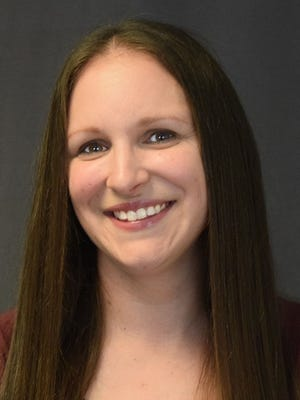 Jenna Forziati is a board certified assistant behavior analyst with Bancroft.