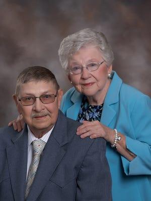 Eugene and Charlotte Kuehn