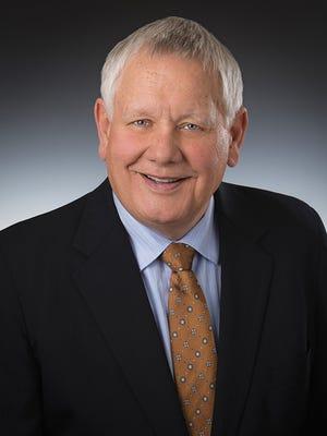 Bob Thimjon