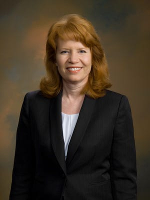 Dawn Halom is director of systems engineering at Lockheed Martin and a UTEP College of Engineering board member.