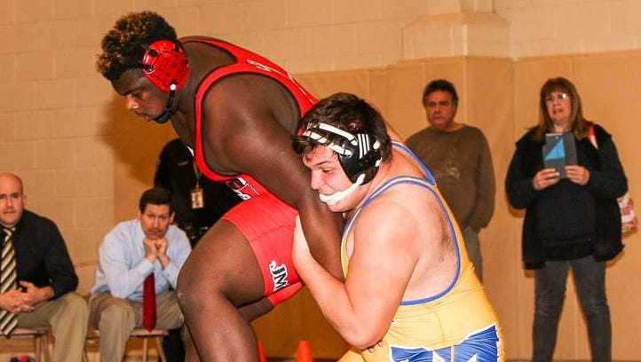 Region 5 wrestling tournament live results and complete coverage