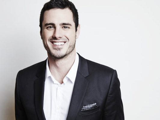 Win a pair of tickets to Meet & Wine with Bachelor star Ben Higgins at the Women's Expo. Enter 6/7-6/17.