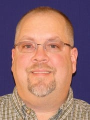 Tom McMaster has been promoted to staking technician A at Adams Electric Cooperative, Inc.