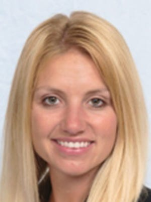 Tiffany Armstrong of Suburban Realty, Annville