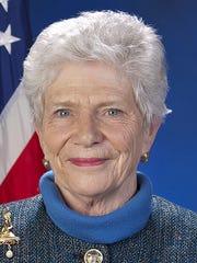 Senator Patricia Vance