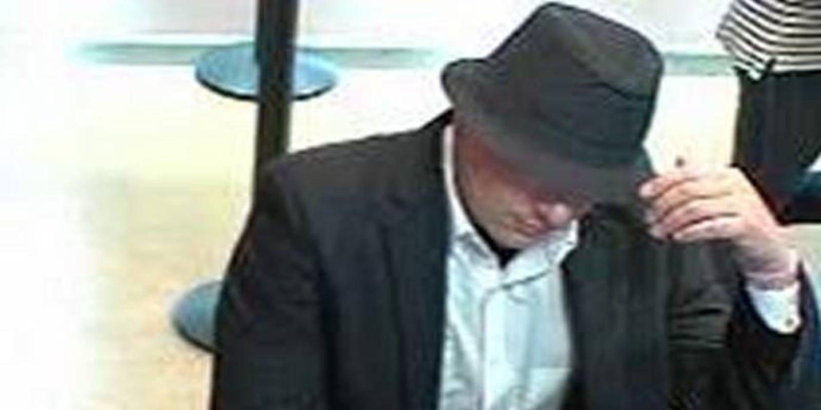 d5e84bee1ad FBI seeks leads on  Blues Bandit  bank robber who struck in Phoenix ...
